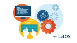 70-464 - Developing Microsoft SQL Server 2012 Databases + Live Lab