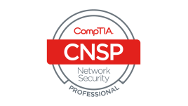 CompTIA Network Security Professional - CNSP