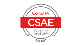 CompTIA Security Analytics Expert - CSAE