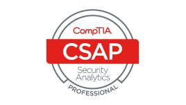 CompTIA Security Analytics Professional- CSAP