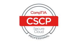 CompTIA Secure Cloud Professional - CSCP