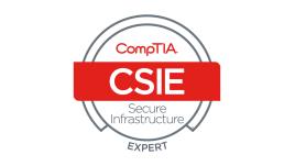 CompTIA Security Infrastructure Expert - CSIE
