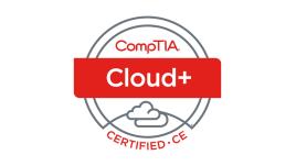 CompTIA CV0-001 CompTIA Cloud +
