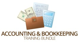 Accounting Office Specialist Bundle
