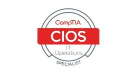 CompTIA IT Operations Specialist - CIOS