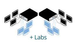 300-115 - Implementing Cisco IP Switched Networks (SWITCH) + Live Lab