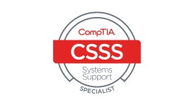 CompTIA Systems Support Specialist - CSSS