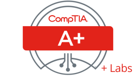 A-Plus - CompTIA  A+ Essentials and Practical Application Live Lab