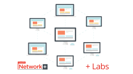 N10-006 - CompTIA Network + Live Lab