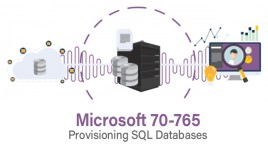 Microsoft 70-765  Provisioning SQL Databases