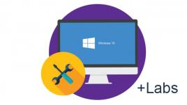 Microsoft 70-697 Configuring Windows Devices (Windows 10) + Live Lab