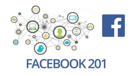 Facebook 102