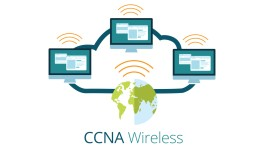 Cisco 640-722 CCNA Wireless - Implementing Cisco Unified Wireless Networking Essentials