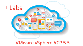 VCP510 - VMware Certified Professional vSphere 5 Live Lab